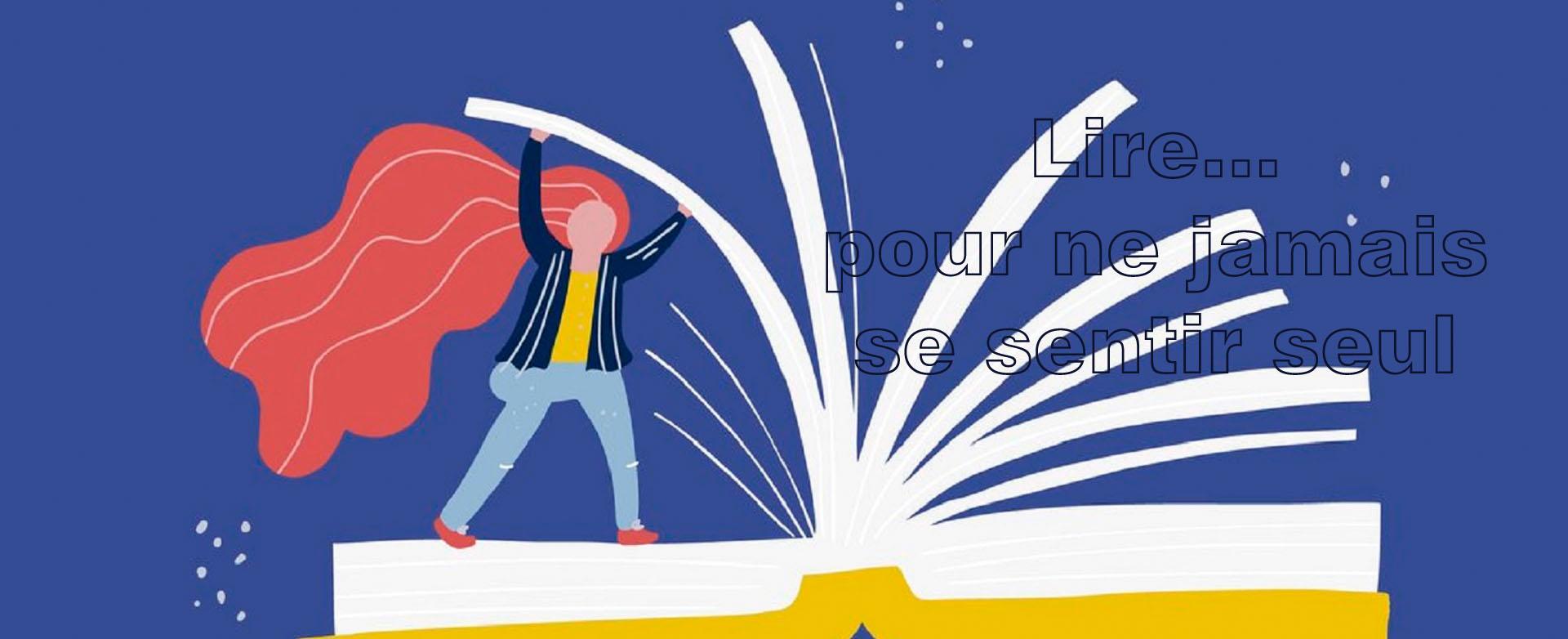 23 avril: La Journée mondiale du livre et du droit d'auteur